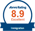 avvo-rating-8.9-featured-attorney-immigration