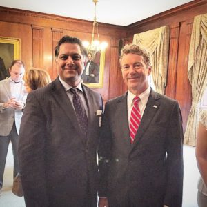 rahul-manchanda-and-senator-rand-paul