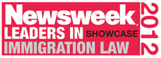 2012-newsweek-leaders-in-showcase-immigration-law